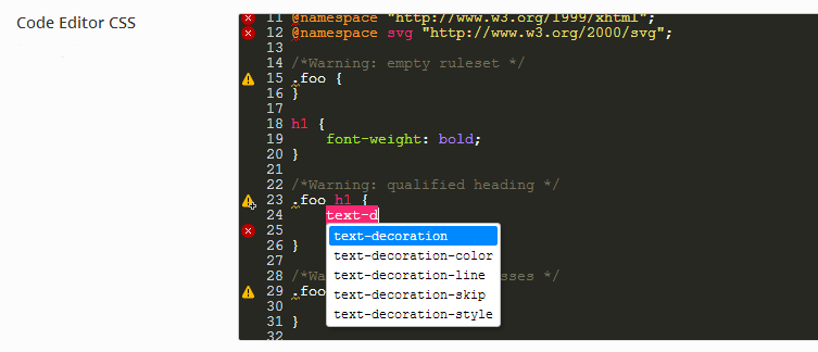 CodeMirror - Advanced Code Editor » Redux Documentation